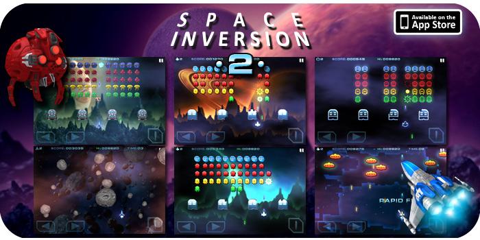 Kết quả hình ảnh cho Space Inversion